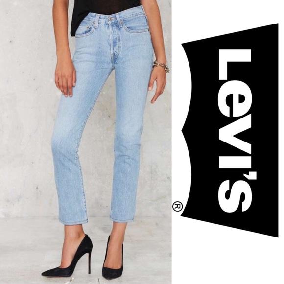 b0d71c80e21 Levi's Jeans   Vintage 70s Levis High Waist 505 Jean 30 31   Poshmark